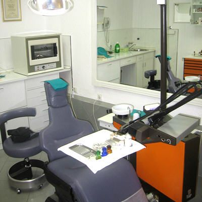 Dental Clinic Interior Image Find Local Dentist Near Your Area