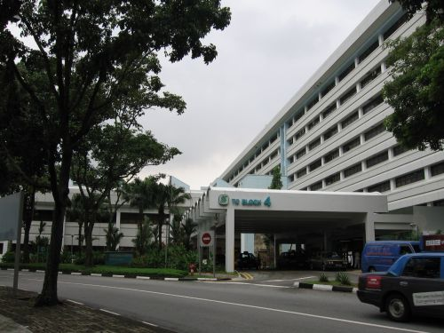 The National Dental Centre is located within the wider Singapore General   Hospital (SGH) compound at Outram Road in the central south of Singapore.   Address: