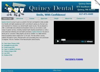 Best Dentist In Quincy Ma Find Local Dentist Near Your Area
