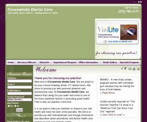 Cosmetic Dentist In Bowling Green Ky Find Local Dentist