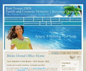 31 May 2012  Bronx Best Dentist Ratings  Best Dentists in Bronx, NY 10467  Here are the   top ranked dentists in Bronx who may be able to help: Michael