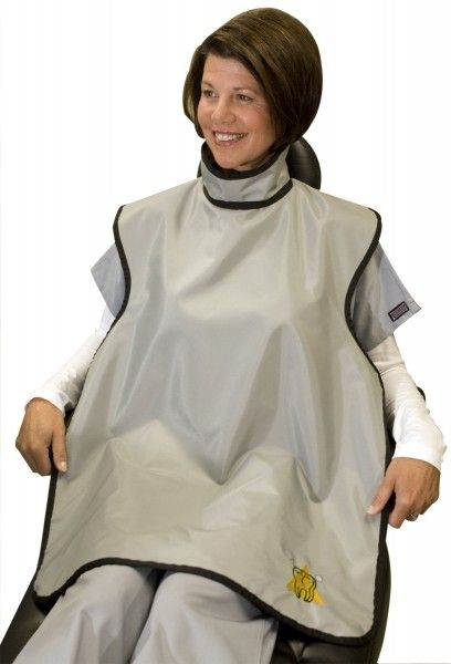 20 Jun 2011  The Use of Lead Aprons in Dental Radiology  anxieties. Similarly some staff   operating dental X-ray units have also routinely worn lead aprons to  There is   no requirement to use a lead protective apron for pregnant patients.