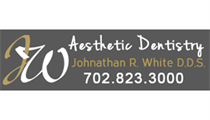 Johnathan R White DDS