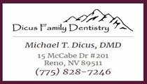 Dicus Family Dentistry