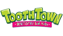 Tooth Town Dentistry for Kids - Pocatello